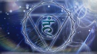Music For Headphones Vi G Throat Chakra Scorpio Deep Sleep Meditate 1 Hour Hd