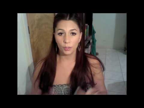 Princess Tamina Hair From The