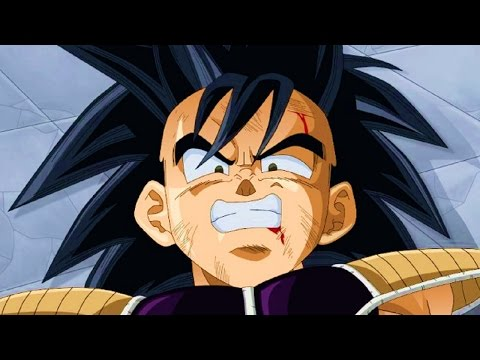 Dragon Ball Zero (The Origin of Raditz)