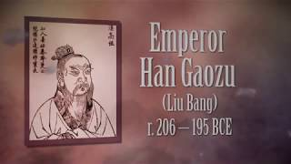 Imperial China - China?s Early Golden Age The Han Dynasty (Episode 3)