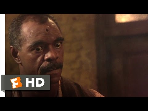 Harlem Nights (1/8) Movie CLIP - Bad Luck With Kids (1989) HD