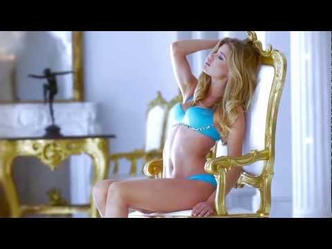 What's Sexy Now:  Victoria's Secret Summer 2012
