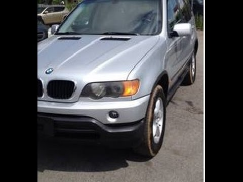 BMW X5 Thermostat Replacement