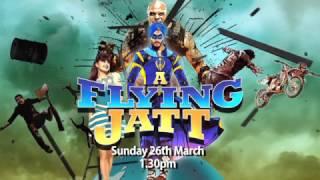 ZEE TV - A FLYING JATT