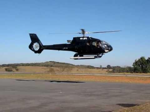 Helicoptero ec 130 Helicoptero Ec-130 Pp-jfc