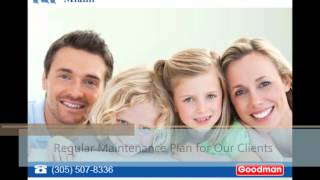 [AC Maintenance Miami | (305) 507-8336] Video