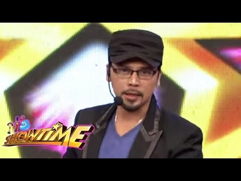 IT'S SHOWTIME Kalokalike Level Up : Christopher De Leon