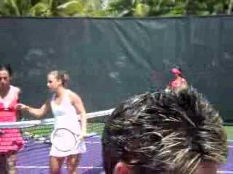 Dominika Cibulkova 2008 Miami
