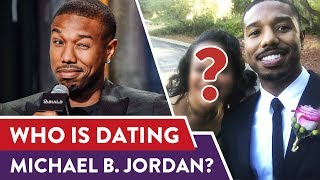 What Is Wrong With Michael B. Jordan's Personal Life? | ⭐OSSA