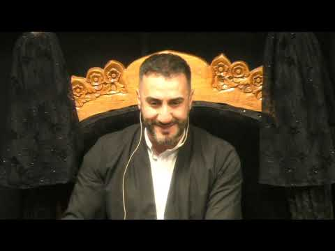 4. Islam And Human Rights | Dr Sayed Ammar Nakshawani | Eve Of 4th Muharram | 03/09/2019