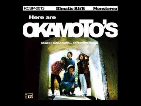 Okamoto's - Yokobou_o_sakebe (ending naruto18).mp4