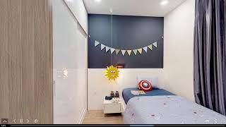 Căn hộ 2 Phòng ngủ rất đẹp - Dự án Vincity Ocean Park Gia Lâm , Hỗ trợ Em Tú : 096.864.5592