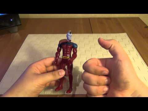 Подделка Супергерои Мстители - Fake Avengers