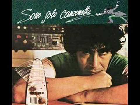 Eduardo Bennato - Sono Solo Canzonette