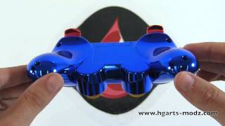 SUPERMAN PS3 - LiMiTED EDITION - PS3 Controllers | HG Arts Modz