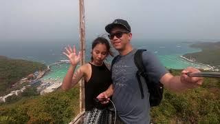 Pattaya - Koh Larn