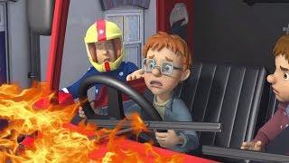 Fireman Sam LIVE 🔥All The best Adventures! 🚒 Fireman Sam Cartoons   Cartoons for Kids