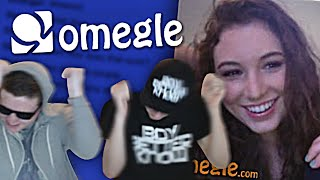 MORE OMEGLE (WITH ETHAN)