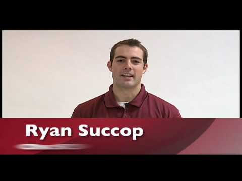 Ryan Succop tells us what My Carolina means to him.