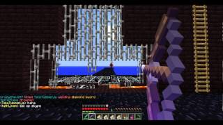 Minecraft: PvP Defend the Castle