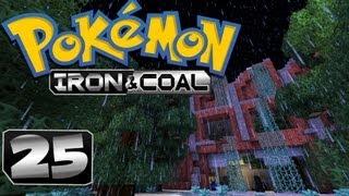 Pokémon: Iron & Coal [Pixelmon Part 25] - The Evolution Solution