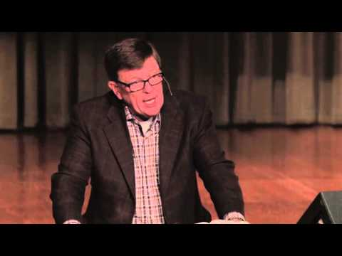 Dennis Rainey - Why Should We Honor Our Fathers? Part 1