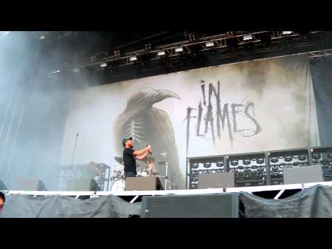 In Flames - Only for the Weak (the End) (Live at Sonisphere Festival in Stockholm, Sweden 2011)