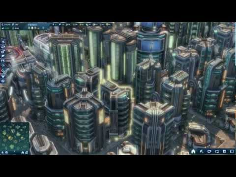 Anno 2070 - Global Trust (Tycoons) Overview