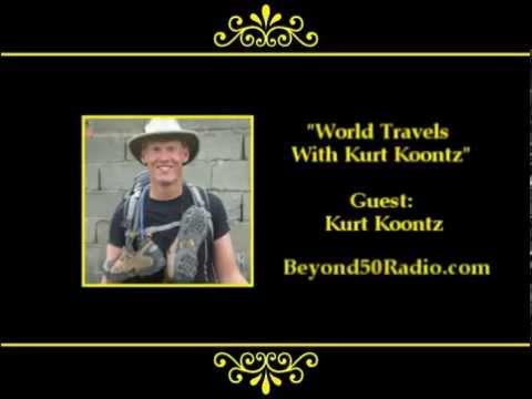 World Travels with Kurt Koontz