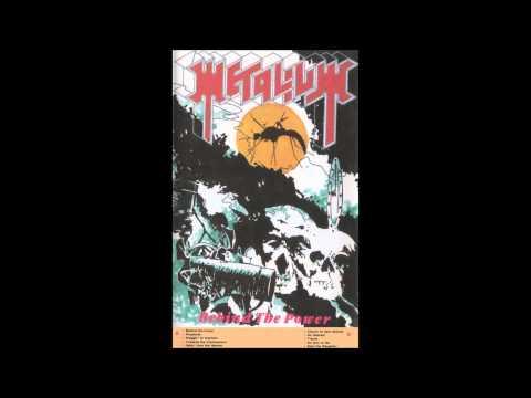 Metalium - Towards The Crematorium