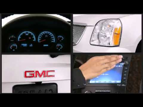 2013 GMC Yukon Video