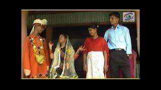 সখি গো  | কন্যার দিলে বড় জ্বালা | Poly | Bangla hot song