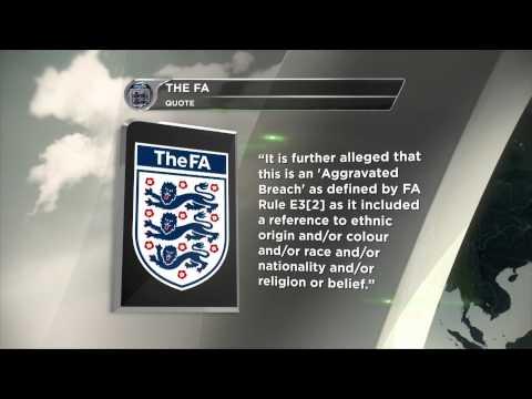 Wegen Tweet: Wird Mario Balotelli jetzt gesperrt? | FC Liverpool | FA | Rassismus