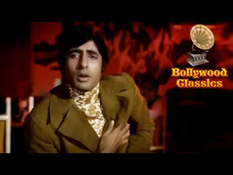 Listen To The Pouring Rain - Usha Uthup's Classic Jazz, Pop, Rock & Roll Song - R.d Burman Hits video