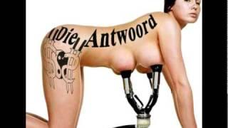 Watch Die Antwoord Dagga Puff video