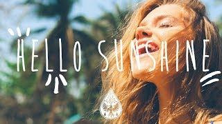 HELLO SUNSHINE ☀️ - A Summer Indie/Folk/Pop Playlist