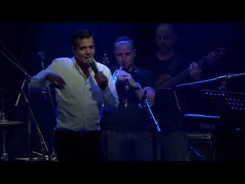 Nati levi - live - Zappa - Kol Hanerot+Od yom - נתי לוי - הופעה חיה בזאפה - כל הנרות+עוד יום