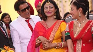 New Punjabi Movie Jimmy Shergill, Neeru Bajwa, Binnu Dhillon, Gurpreet Ghuggi