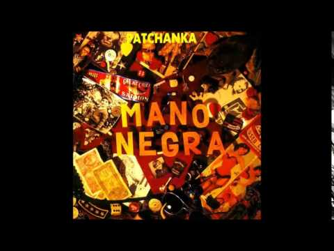 Mano Negra - Lonesome Bop