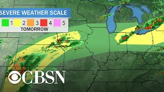 Memorial Day weekend weather forecast