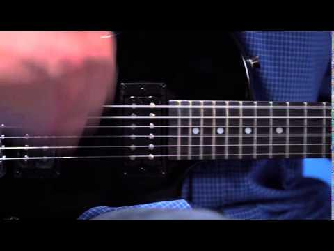 Elgitarrpaket Les Paul By Epiphone - Komplett Elgitarrpaket