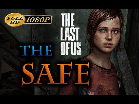 The Last Of Us - The Pittsburgh Safe [1080p HD] - No Commentary