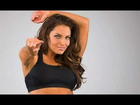 WWE Diva Trish Stratus - Rock N Roll (Official Theme Song)
