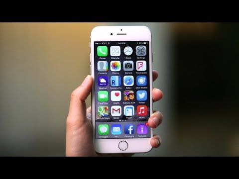 This giving season, consider the Apple iPhone 6