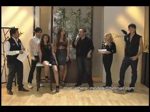 Como caminar o modelar con tacones en pasarela ? Sthera Models Agencia escuela Modelos Guadalajara