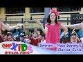 download lagu Soleram & Rasa Sayang E - CLARICE CUTIE (Lagu Daerah Anak Indonesia) mp3