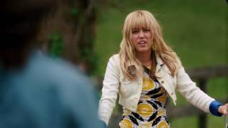 Hannah Montana: The Movie (2009) - Official Trailer