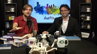 Talk Heathen 02.52 with Eric Murphy & Jamie Boone