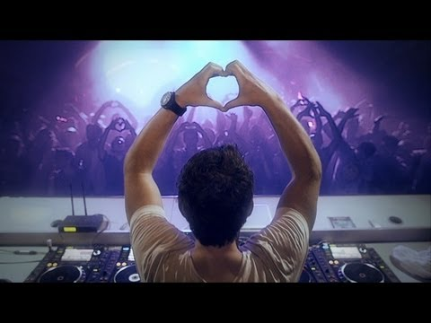 Fedde Le Grand - So Much Love (Official Music Video)