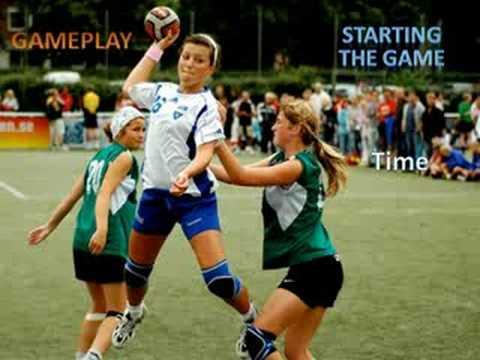 Team Handball Intro Podcast